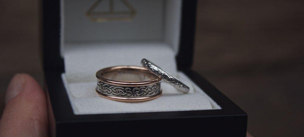 two rings to bind them mundi operandi life et al